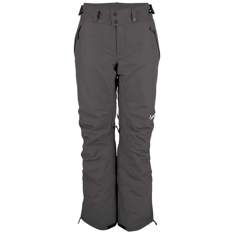 Chiemsee Damen Hose »KELDA« in asphalt