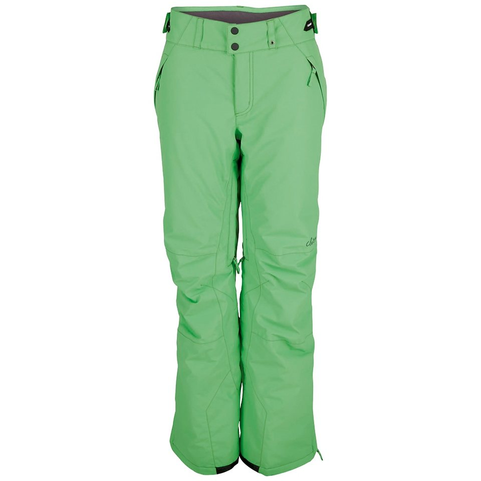 Chiemsee Damen Hose »KELDA« in irish green