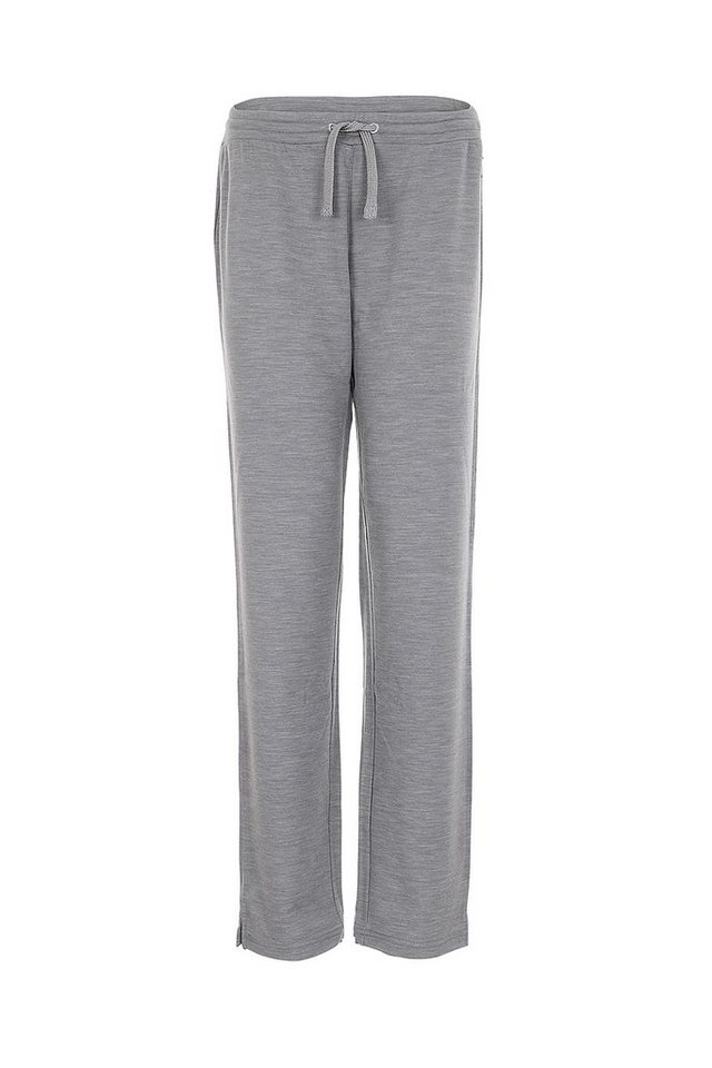 Super.Natural Merino Jogginghose »W SPORTY PANT« in CLOUD