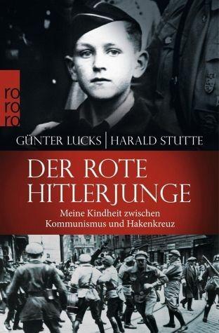 Broschiertes Buch »Der rote Hitlerjunge«
