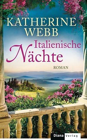 Gebundenes Buch »Italienische Nächte«