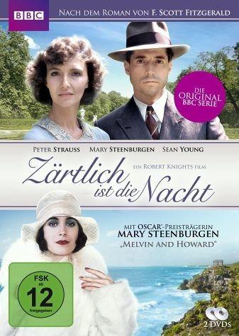 DVD »Zärtlich ist die Nacht (2 Discs)«