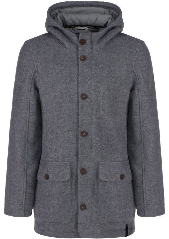 Craghoppers Craghoppers Modische Funktions Wolljacke »Skipton « in Elephant