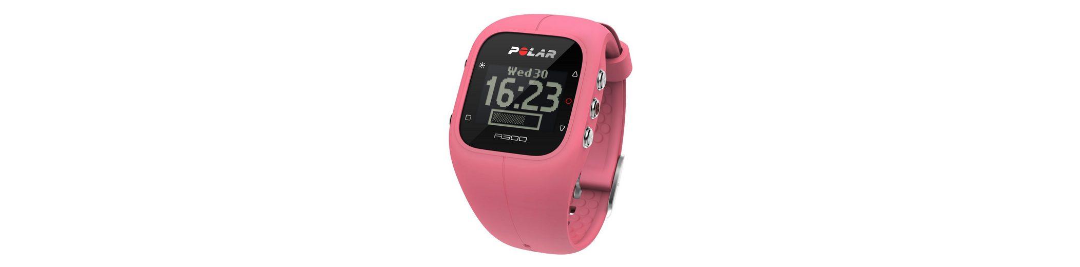 Polar Fitness Activity Tracker, »A300 Sorbet Pink«