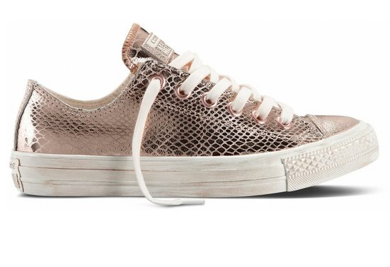 Converse All Star Snake Ox Sneaker