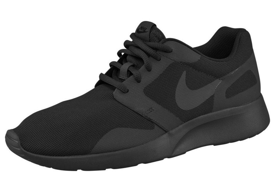 Nike Kaishi NS Sneaker in Schwarz
