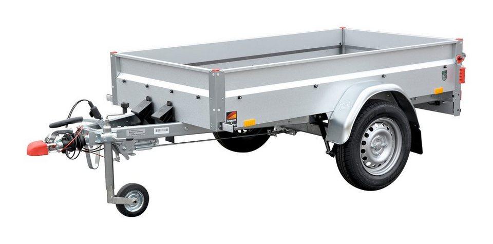 PKW-Anhänger »Basic 850«
