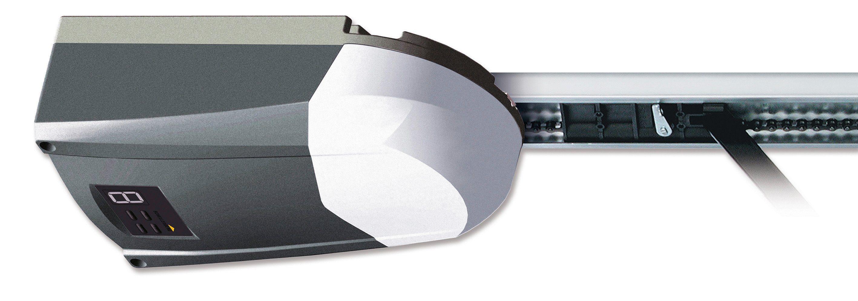 SCHELLENBERG Garagentorantrieb »Smart DRIVE 10«, Zugkraft bis 60 kg
