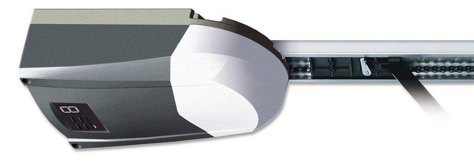 Schellenberg Garagentorantrieb »Smart DRIVE 14« in grau
