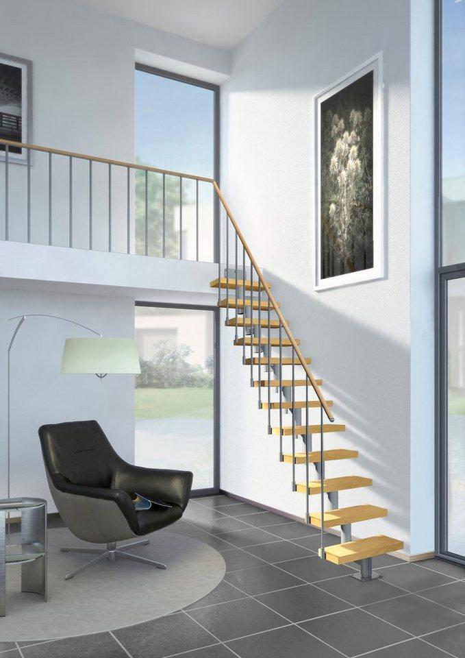 systemtreppe dublin online kaufen otto. Black Bedroom Furniture Sets. Home Design Ideas