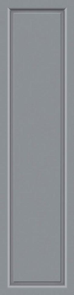 Seitenteile »Seitenteil für Alu-Haustür« in grau