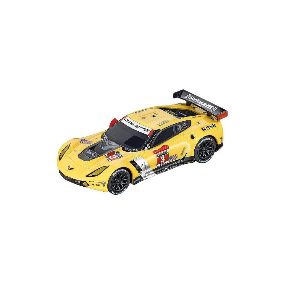 "Carrera GO!!! 64032 Chevrolet Corvette C7.R ""No.3"""