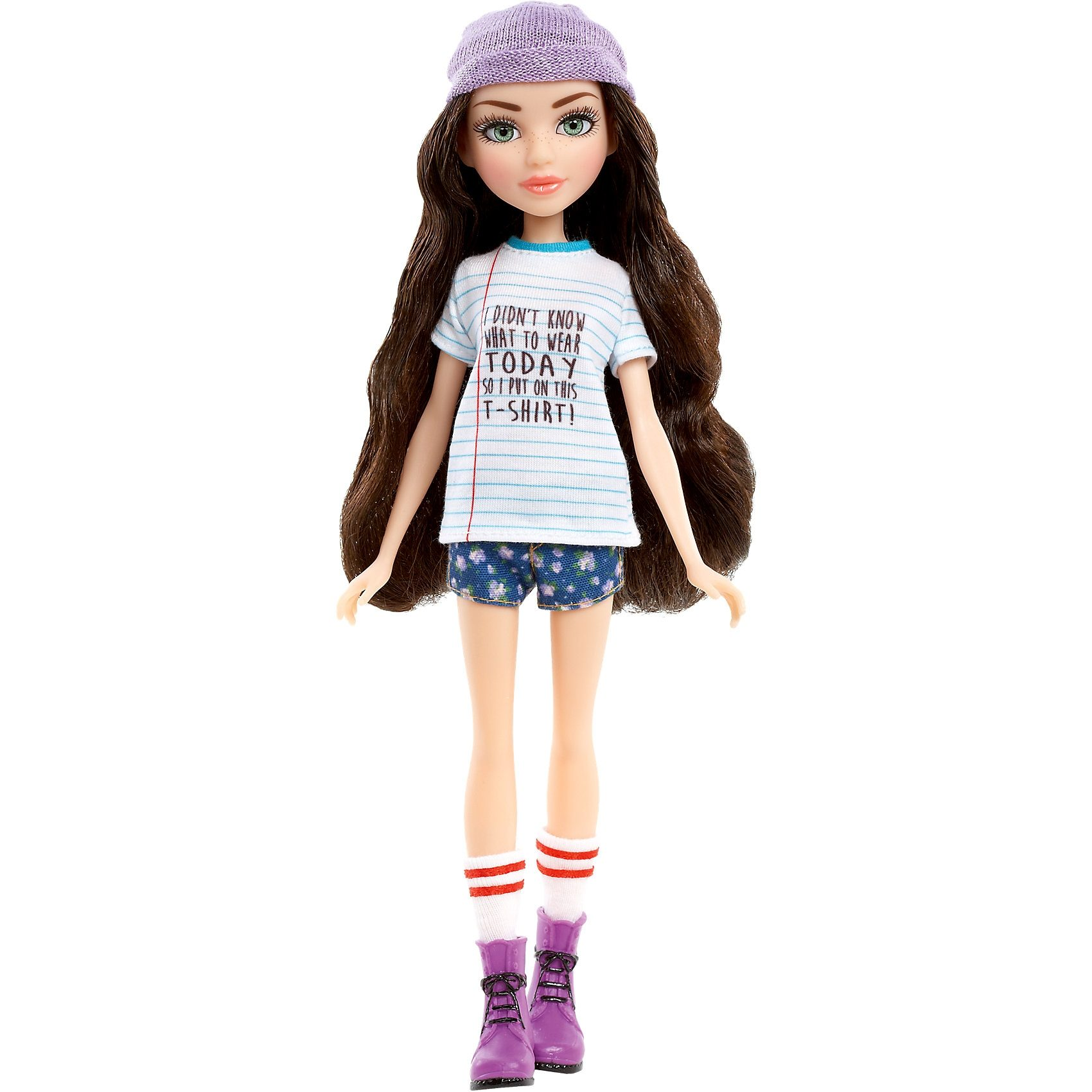 Zapf Creation Project Mc² Puppe - Keyla