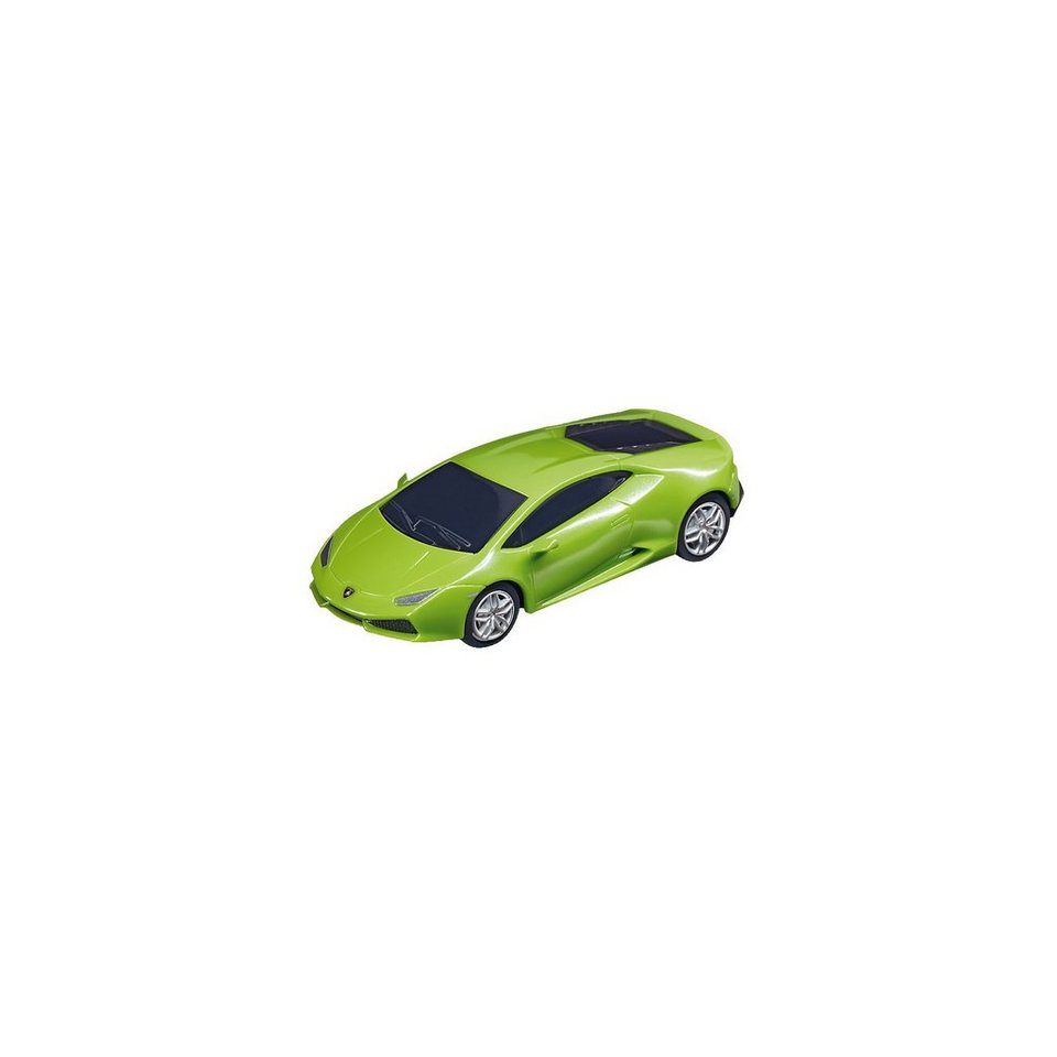Carrera GO!!! 64029 Lamborghini Huracan LP610-4 green