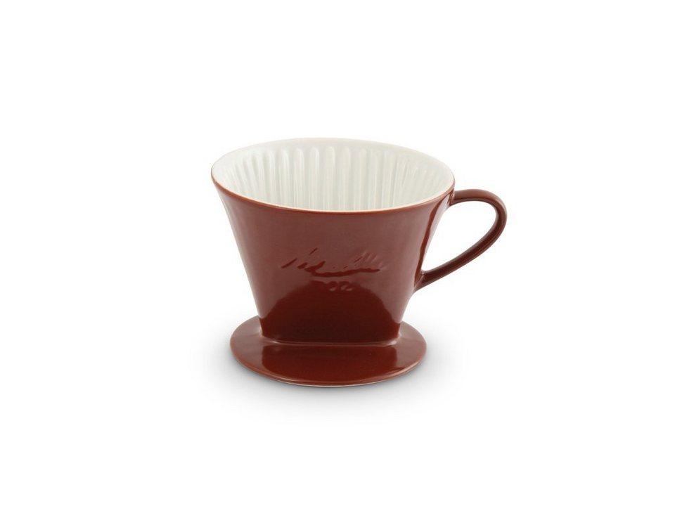 Friesland Kaffeefilter »Kannen & Kaffeefilter, 102« in bunt