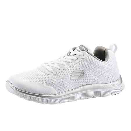 Skechers »Flex Appeal-Obvious Choice« Sneaker mit Memory Foam