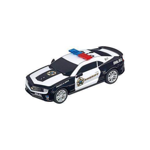 "Carrera® GO!!! 64031 Chevrolet Camaro ""Sheriff"""