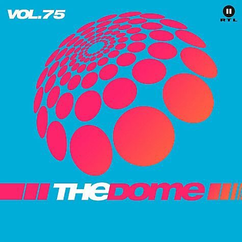 Audio CD »Various: The Dome Vol. 75«