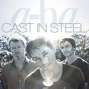 Audio CD »a-ha: Cast In Steel (Deluxe Edt.)«