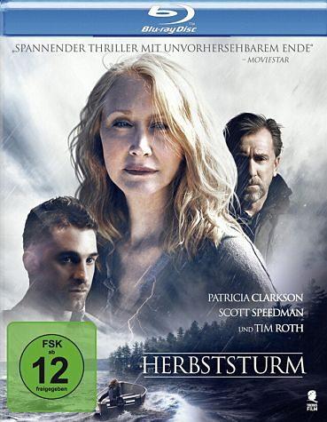 Blu-ray »Herbststurm«