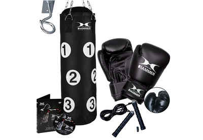 a998e83514983 Hammer Boxsack »Sparring Professional« (Set