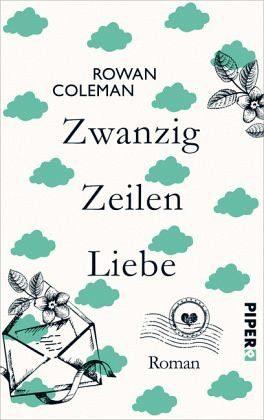 Broschiertes Buch »Zwanzig Zeilen Liebe«