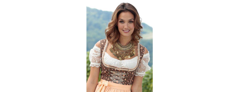 Klimm Trachten-Halskette
