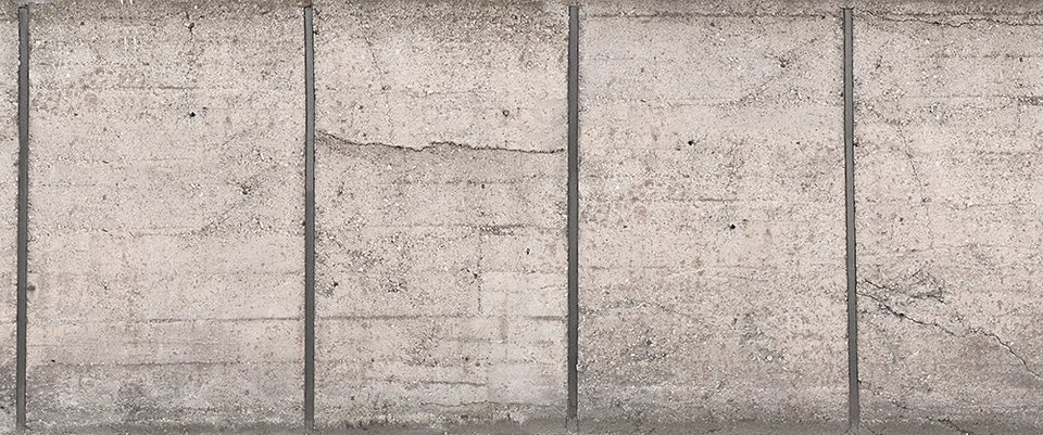 fototapete architects paper beton fototapete 600 x 250 cm online kaufen otto. Black Bedroom Furniture Sets. Home Design Ideas