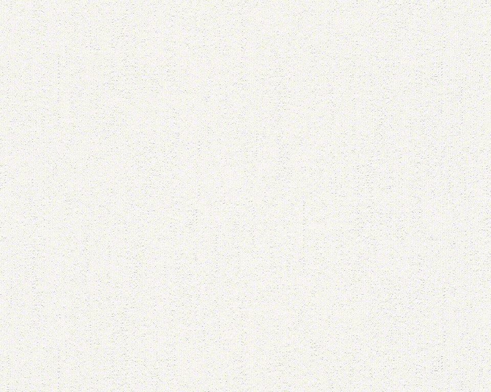 Vliestapete, Livingwalls, »Schöner Wohnen 7« in weiß