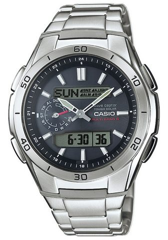CASIO FUNK Chronografas »WVA-M650D-1AER«