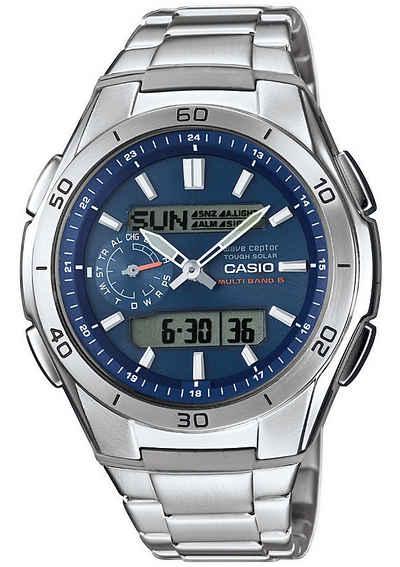 Casio Funkchronograph M650d 2aer« Funk »wva FK135TluJc