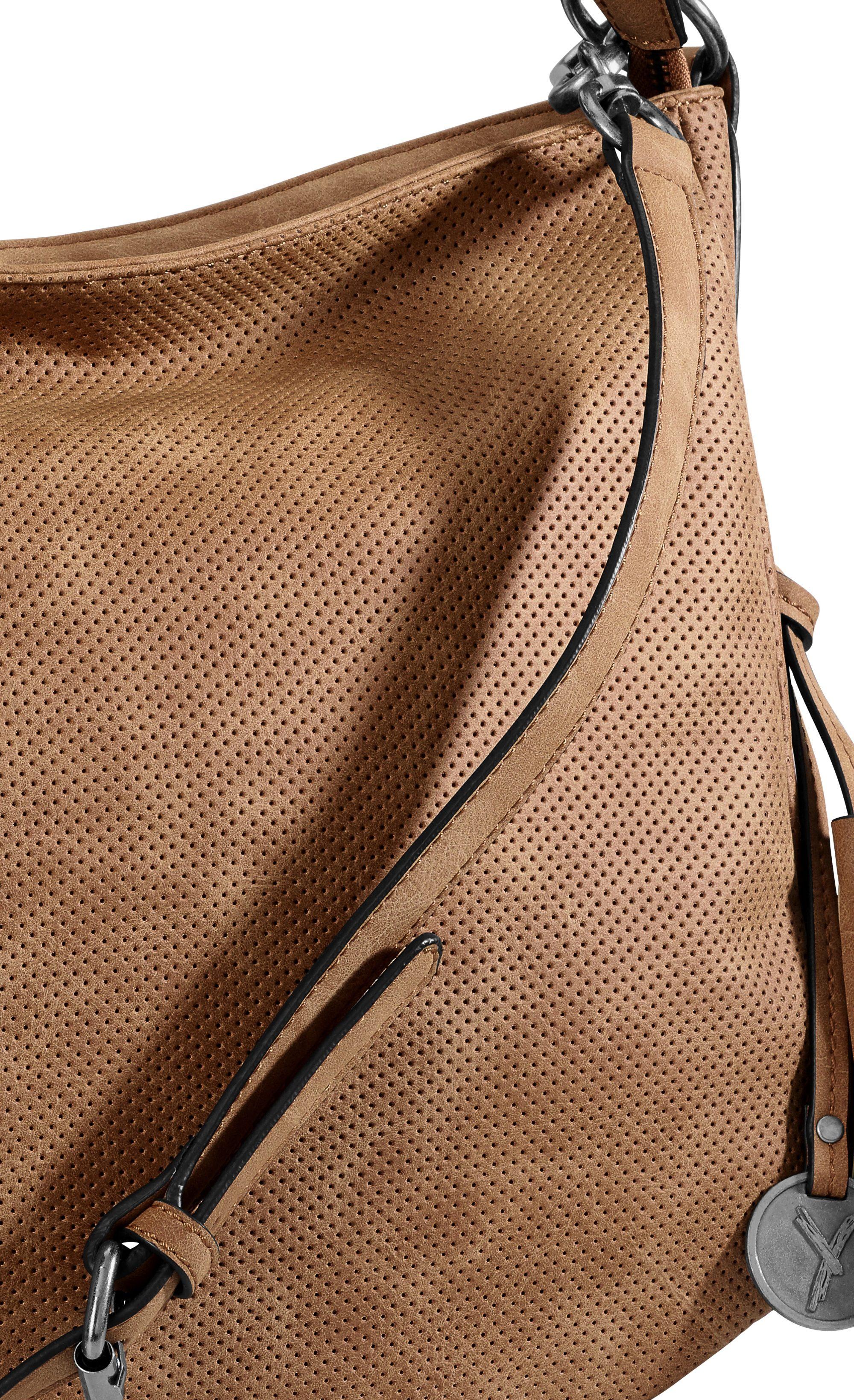 Suri Frey Tasche von SURI FREY mit Lochmuster