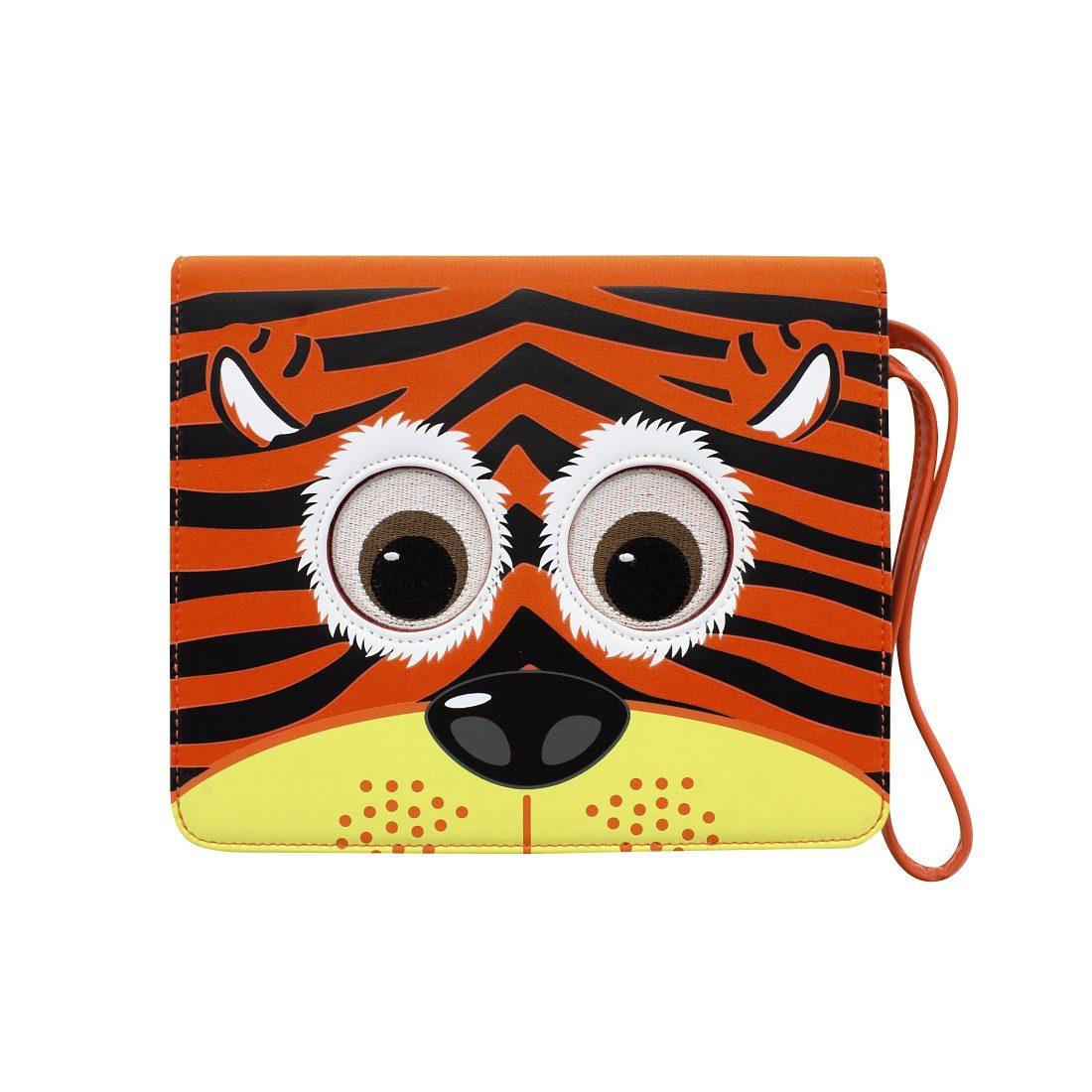 TabZoo Portfolio Tablet Tasche für Kindertablets 10,1 Zoll »(25,6 cm)«