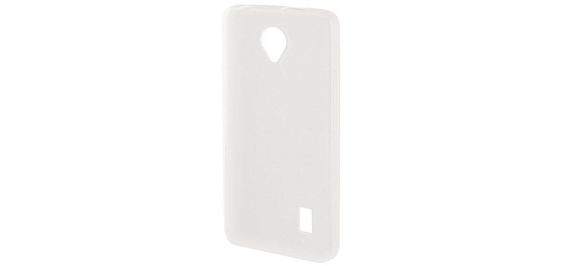 Hama Cover Crystal für Huawei Y635, Transparent
