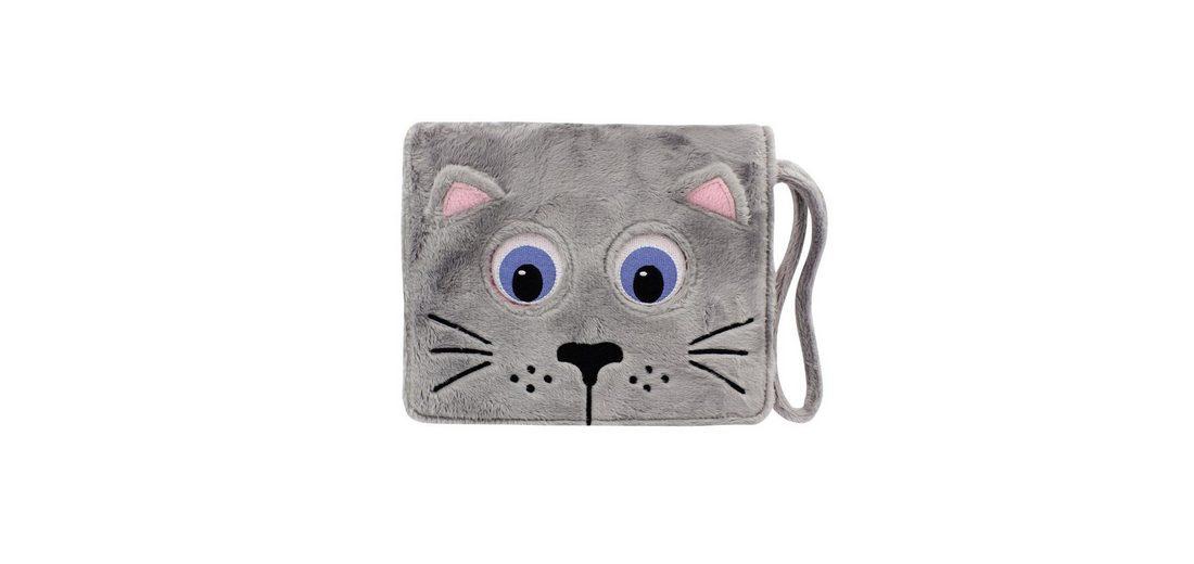 TabZoo Portfolio Tablet Tasche für Kindertablets von 7 Zoll bis »8 Zoll (17,8 cm bis 20,3 cm)«