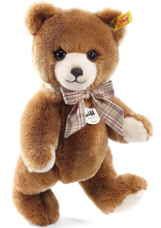 Steiff Plüschtier, 28 cm, »Petsy Teddybär«