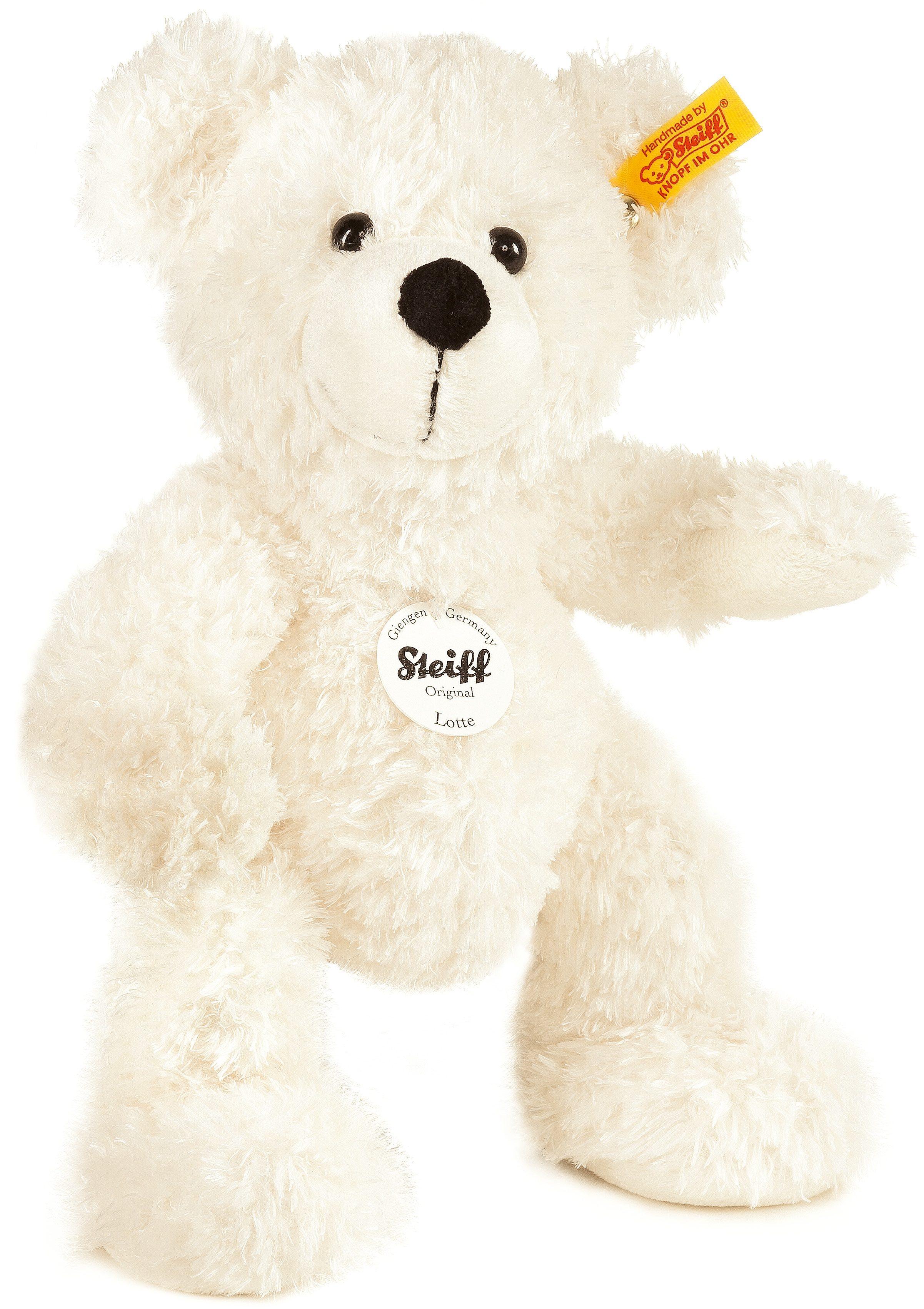 Steiff Plüschtier, 28 cm, »Lotte Teddybär«