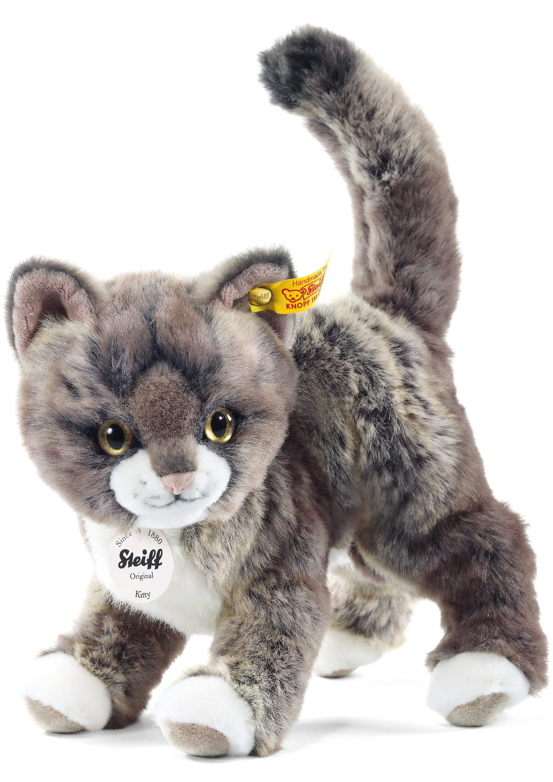 Steiff Plüschkatze, »Kitty Katze«