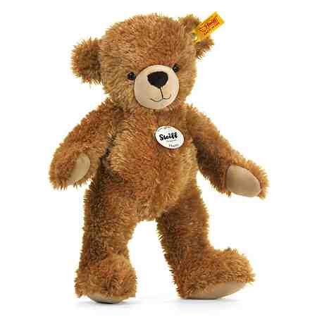Steiff Plüschtier, 40 cm, »Happy Teddybär«