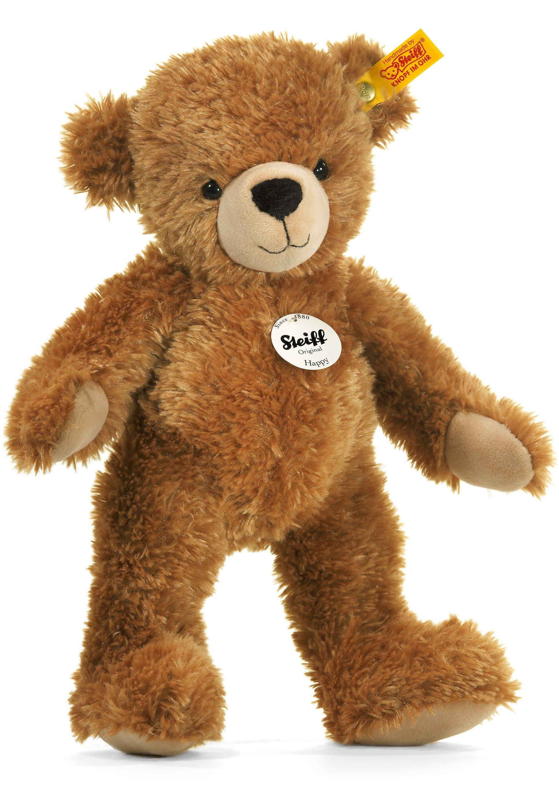 Steiff Kuscheltier »Happy Teddybär«