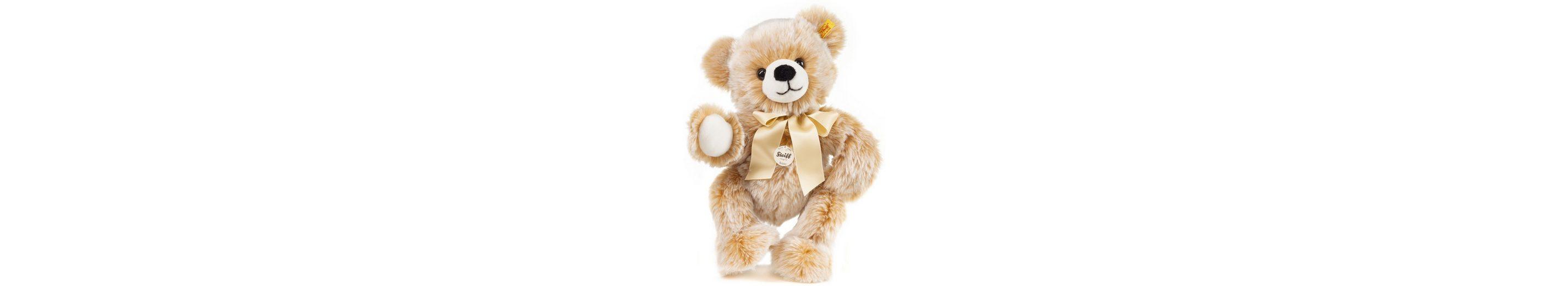 Steiff Plüschtier, 40 cm, »Bobby Schlenker-Teddybär«