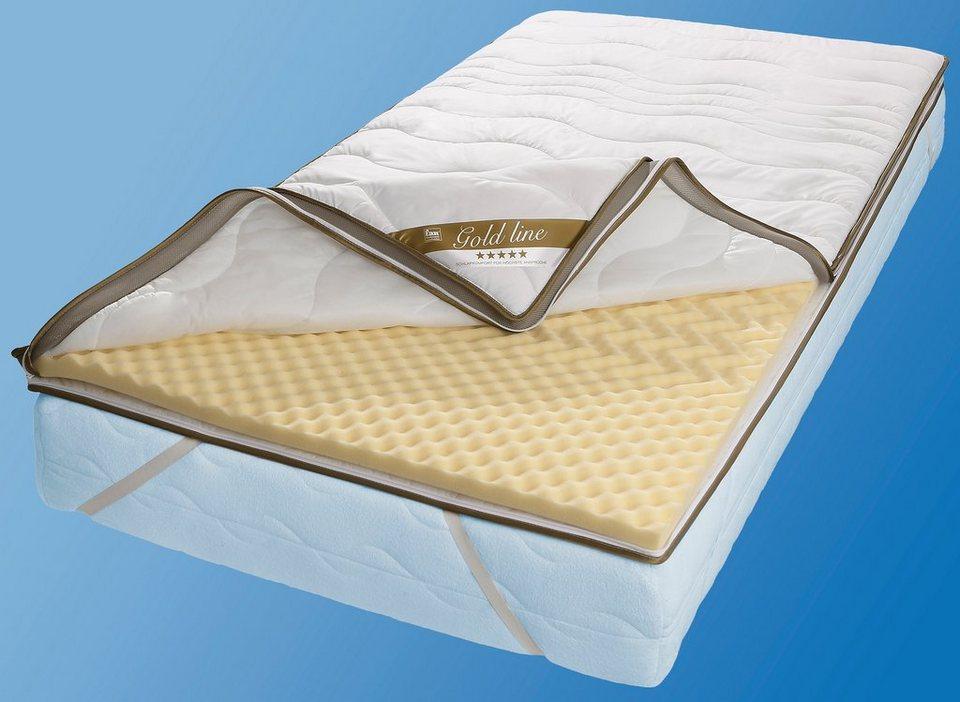 visco topper gold line f a n frankenstolz otto. Black Bedroom Furniture Sets. Home Design Ideas