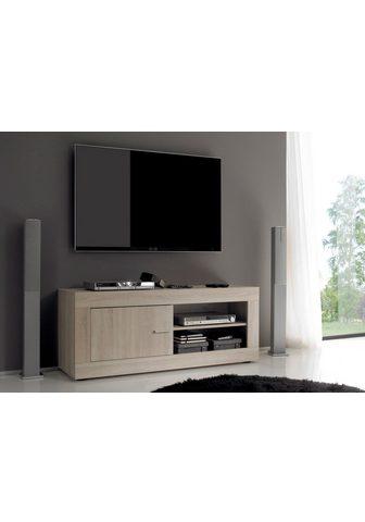 LC TV staliukas »Rustica« plotis 140 cm