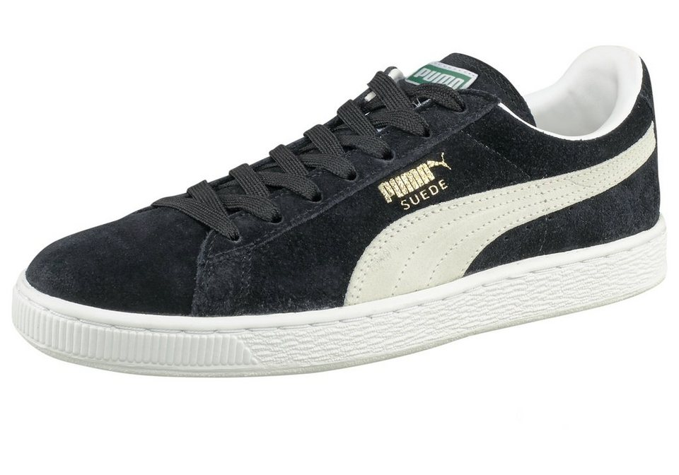 puma suede classic sneaker online kaufen otto. Black Bedroom Furniture Sets. Home Design Ideas