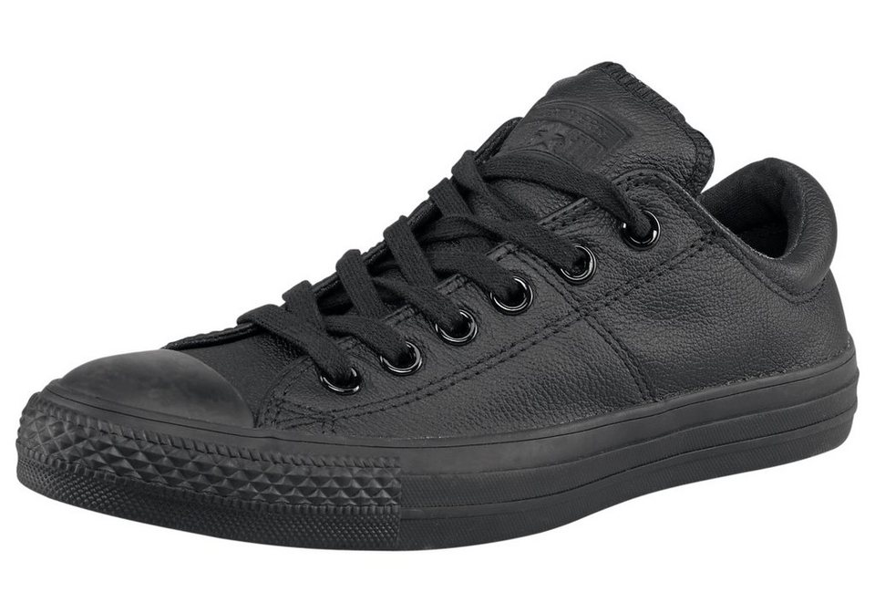 converse chuck taylor all star madison leather sneaker. Black Bedroom Furniture Sets. Home Design Ideas