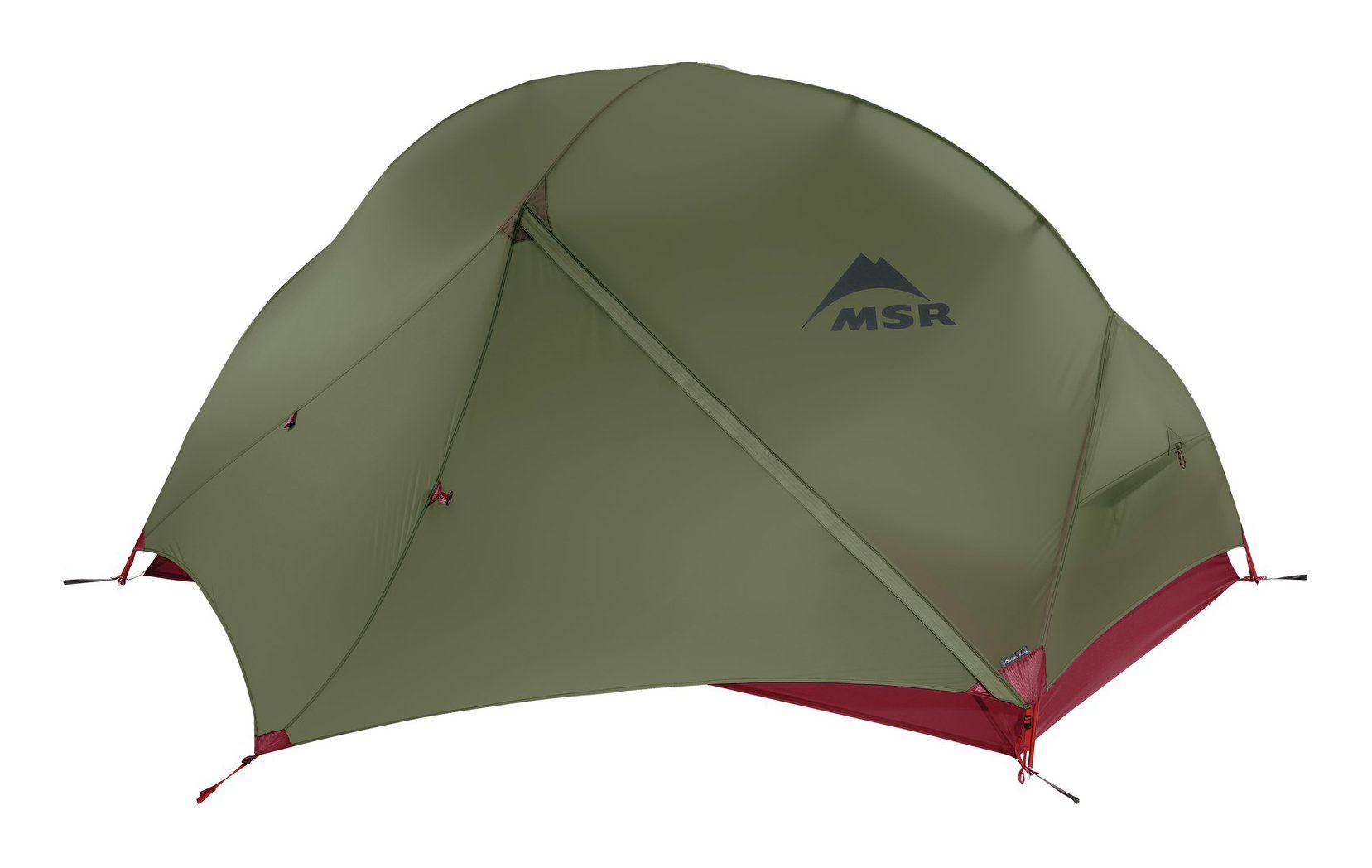 MSR Zelt »Hubba Hubba NX Tent«