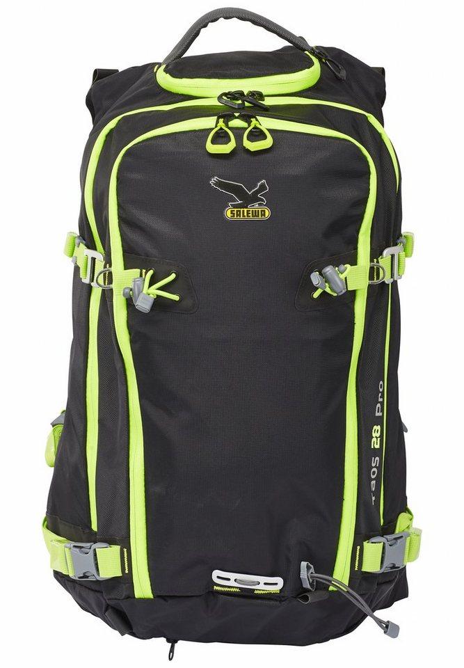Salewa Sport- und Freizeittasche »Taos 28 Pro black« in schwarz