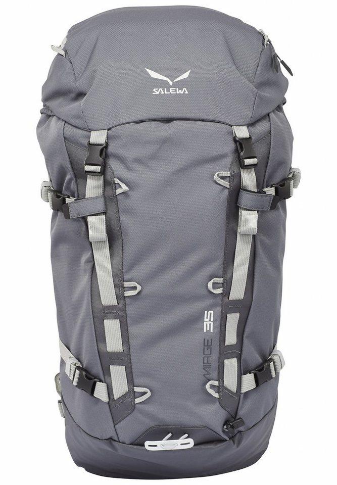 Salewa Sport- und Freizeittasche »Miage 35« in grau