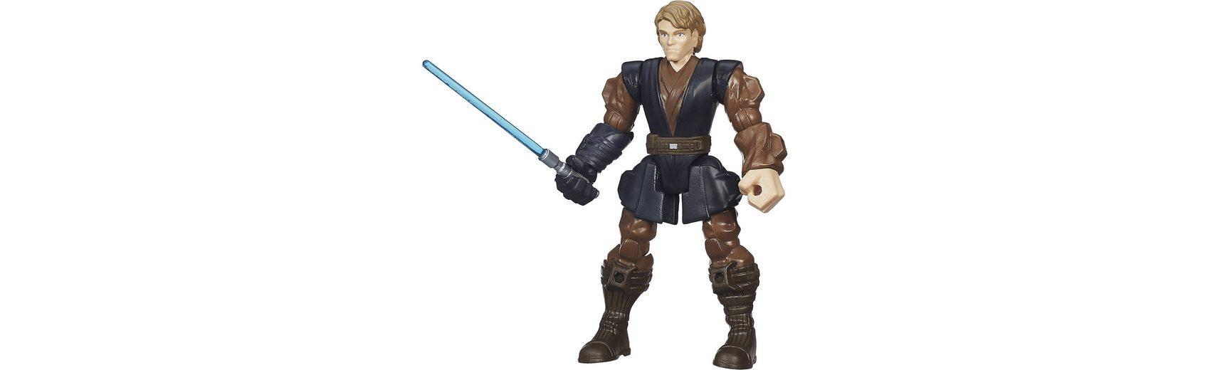 Hasbro Star Wars Das Erwachen der Macht - Hero Mashers Anakin Skywa