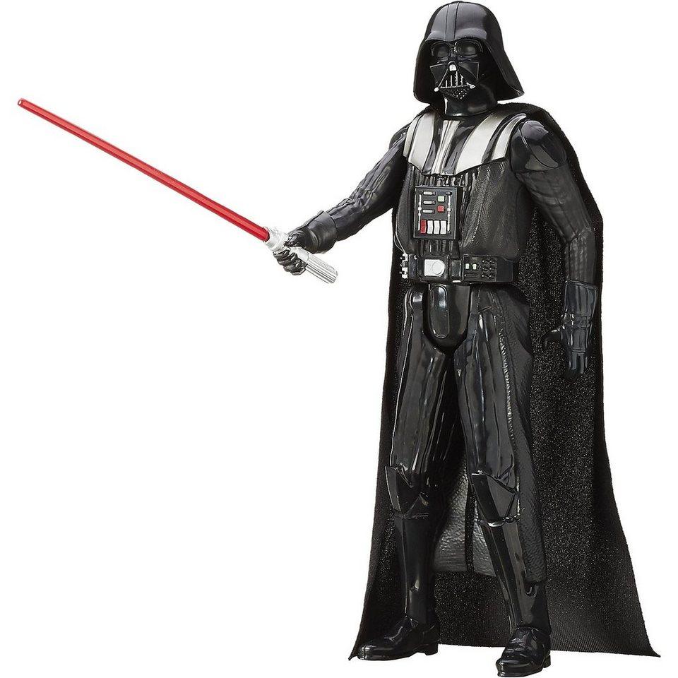 Hasbro Star Wars Das Erwachen der Macht - Ultimate Figur Darth Vade